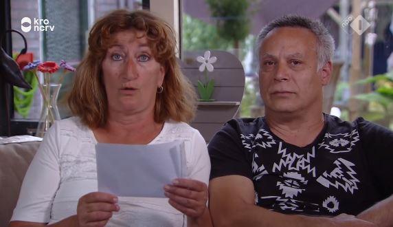 Gerda en Michel