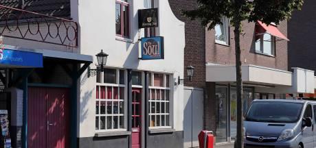 Café Waalwijk mag weer open na overlijden bezoeker: 'Uitbater niet nalatig geweest'