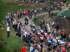 Terpstra en Boom kunnen naar 'de Hel', wildcard voor Parijs-Roubaix