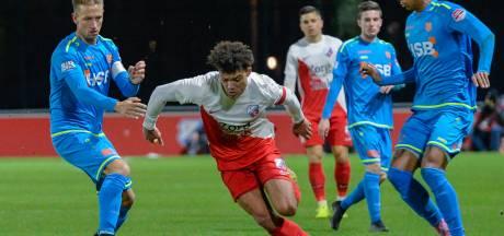 Jong FC Utrecht is hot, maar kunnen spelers ook aanhaken onder John van den Brom?