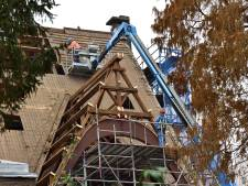 Rechter: Gouda nam terecht heft in eigen hand bij sloop Turfmarktkerk