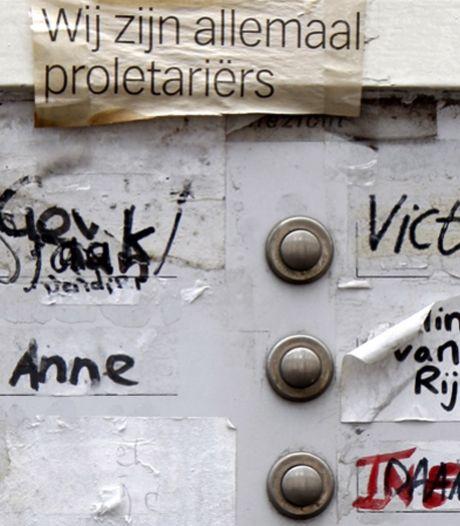 53 brieven voor de wethouder: omwonenden Brinkstraat in Enschede klagen over overlast kamerverhuur