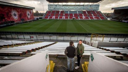 Abonnee maar verhinderd om naar thuismatch Antwerp FC te gaan? Met nieuw ticketsysteem 'Free Your Seat' kunt u uw zitje per match te koop aanbieden