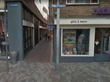 Vandalisme in Goese Papegaaistraat