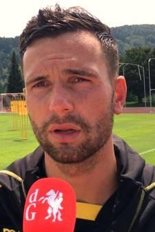 Spelers Vitesse steunen Appie Nouri