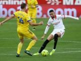En-Nesyri opnieuw goud waard voor Sevilla met hattrick