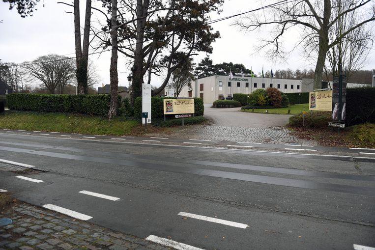 Rup Sint-Annaveld aan de Waversebaan en de Ruiterschool goedgekeurd en aan openbaar onderzoek onderworpen