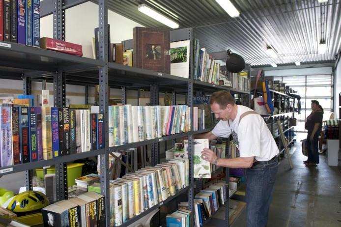 kringloopwinkel aan de vondellaan | harderwijk | destentor.nl