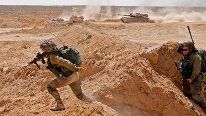 Hamas bespioneert Israël met WK-app