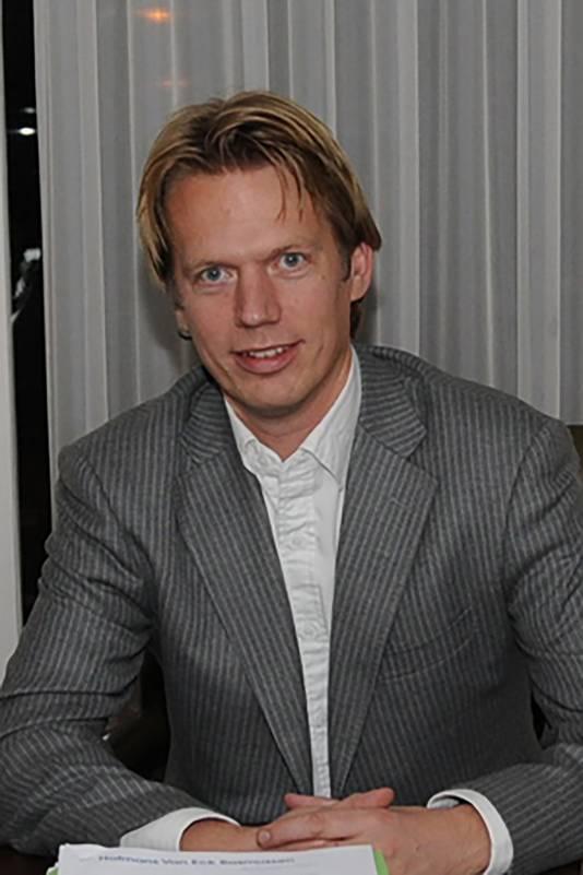 Advocaat Sanne Schuurman.