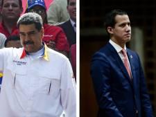 Des délégués de Maduro et Guaido vont se rencontrer à Oslo la semaine prochaine