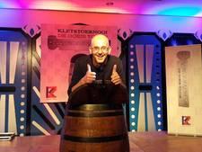 Frank Stevens naar finale Helmonds kletstoernooi De Goeie To(o)n