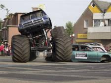 Monstertruckdrama: opnieuw voorwaardelijke boete geëist