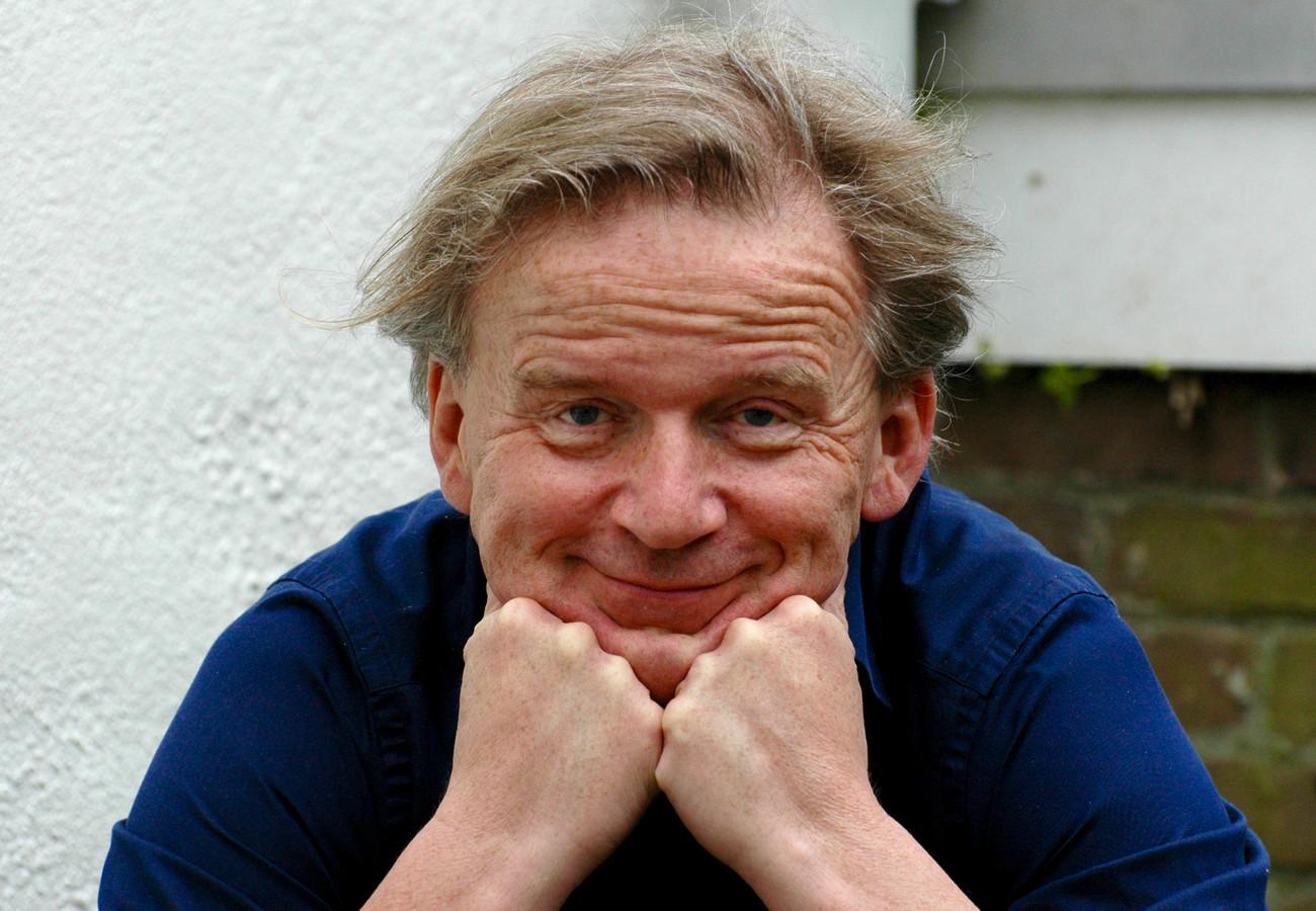 René ten Bos, Denker des Vaderlands.