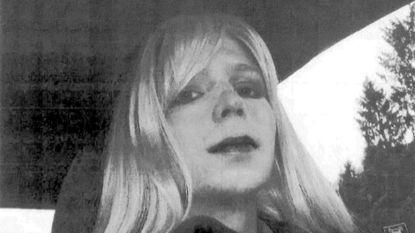 Klokkenluidster Chelsea Manning is vrij, 28 jaar vroeger dan verwacht