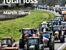 Zanger Martin Dams uit Westerhaar schrijft lied voor boeren: 'Total loss op de trekker'