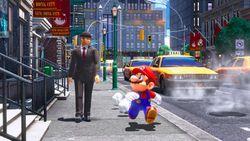 Goed nieuws voor de Nintendofans: Mario is terug in 3D!