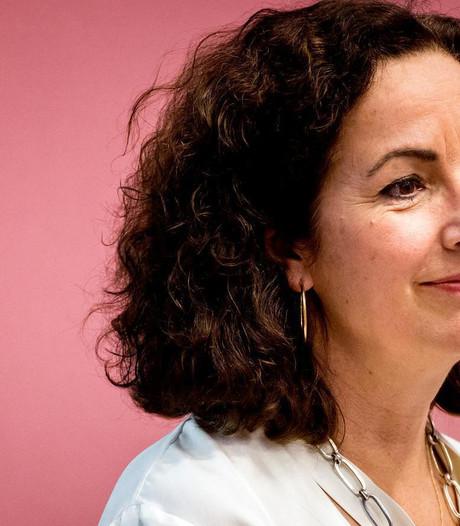 Femke Halsema stijgt op lijst met invloedrijkste Nederlanders