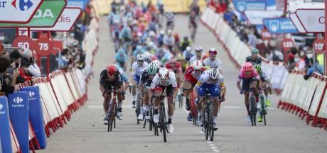 """Philipsen à deux doigts d'une première victoire dans un Grand Tour: """"Je pensais avoir gagné"""""""