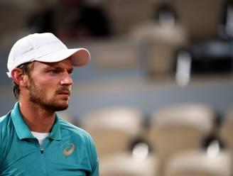 """European Open van start gegaan: """"Goffin speelt, zelfs met positieve laatste test"""""""
