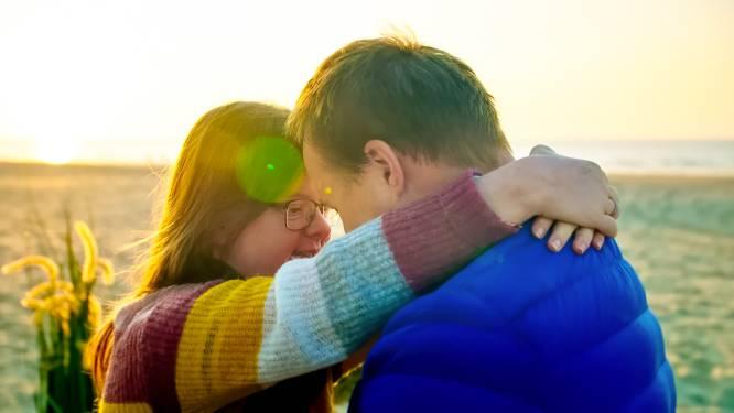 """Laurens (31) vindt met Kirsten (22) liefde van zijn leven in Cupido Ofzo: """"Ik mis haar, door corona hebben we elkaar al drie maanden niet gezien"""""""
