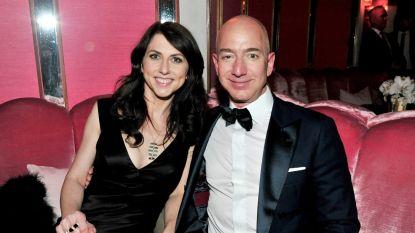 Rijkste vrouw ter wereld én gulste weldoenster: MacKenzie Scott, ex-vrouw van Amazon-baas, geeft fortuin na scheiding liever weg