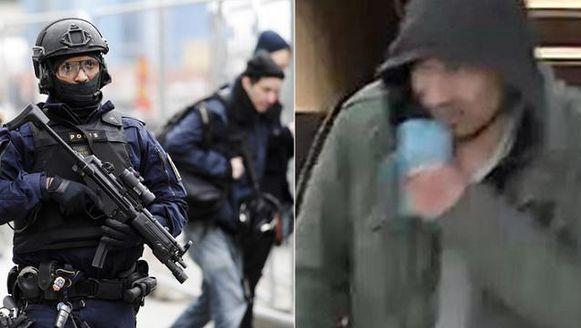 De dader van de aanslag is een Oezbeek met IS-sympathieën.