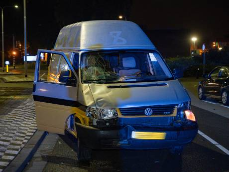 29-jarige man aangereden in Tilburg, slachtoffer zwaargewond