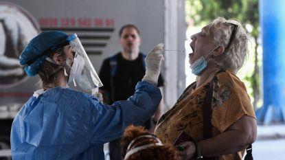Bulgarije voert mondmaskerplicht opnieuw in door stijgende coronacijfers, alle vluchten naar het land geannuleerd