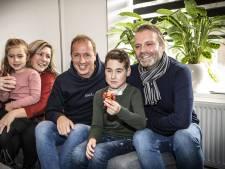Zieke Juliën (9) uit Enschede wordt actieheld voor McDonald's