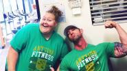 """""""Ze ziet eruit alsof ze niet veel sport"""": fitnessinstructrice met maatje meer hoort belediging van nieuwe klant en reageert grandioos"""