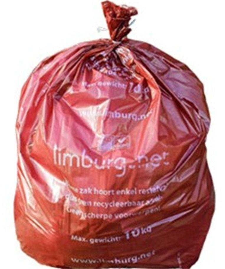 Voor onder andere de vuilnisophaling van   Limburg.net viel gisteren de factuur in de brievenbus