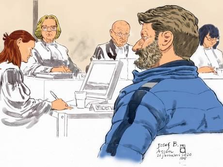 Ruinerwold-zaak vervolgd: blijven vader Gerrit-Jan van D. en klusjesman Josef B. langer in voorarrest?