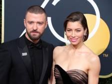 Justin Timberlake présente des excuses publiques à sa femme