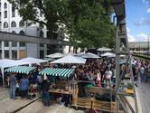 Hopwagon: tweede editie van Tilburgs 'craft beer & food pairing festival'