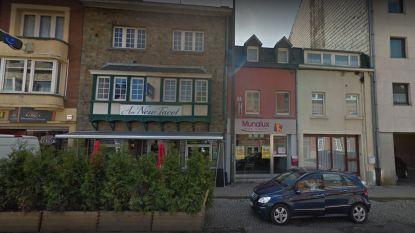 Cafébazin doodgeschoten in Bastenaken