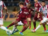 Serero zegt niets te weten van transfer: 'Mijn focus ligt op Vitesse'