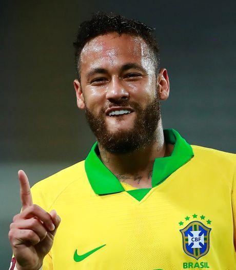 Pelé moet vrezen: pas 28-jarige Neymar heeft alle records in zicht