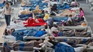 Tweede Duitse vrouw uit huurhuis gezet om plaats te maken voor vluchtelingen
