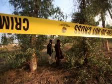 Les restes d'un employé d'un parc animalier retrouvés dans l'enclos des lions