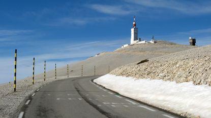 Vlaming (56) krijgt hartstilstand op Mont Ventoux