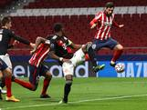 B-keus Bayern München verpest feestje van Atlético Madrid