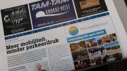 Alle gemeentelijke informatie voortaan in TAM-TAM Knokke-Heist