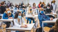 """Gents onderwijs houdt zeker tot 18 september de scholen gewoon open: """"Veel hangt af van hoe goed we allen de voorschriften volgen"""""""
