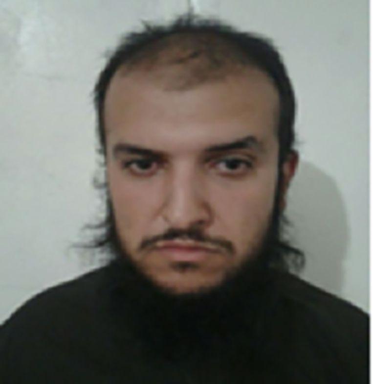 Hamsa Nmili kreeg een celstraf van vijf jaar.