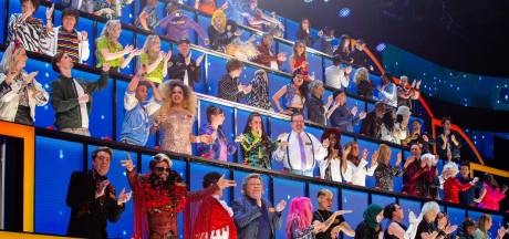 RTL 4 wint zangshowoorlog: All Together Now stijgt, It Takes 2 zakt in