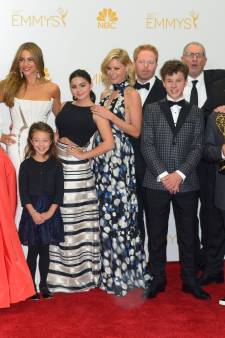 Twee nieuwe seizoenen Modern Family aan Netflix toegevoegd