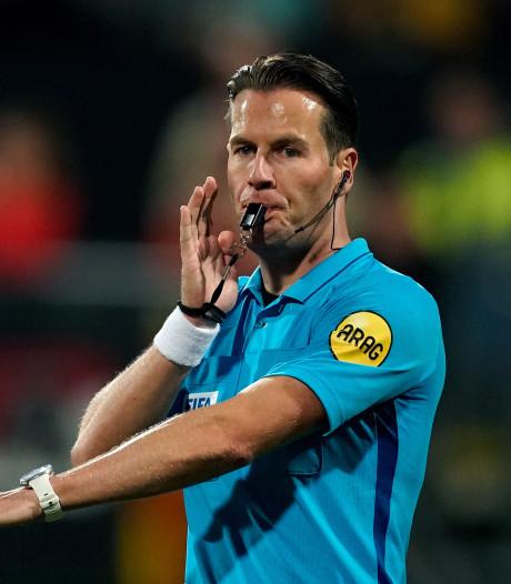 Pittige wedstrijd voor Makkelie: Atletico - Juve, Ajax krijgt Jovanovic