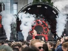 Breda gaat pilot doen met pillenvrij dance event