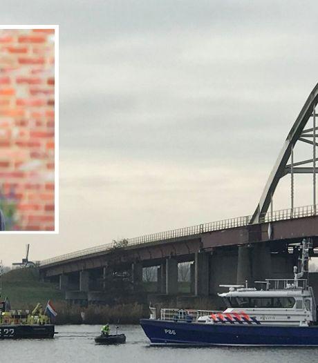 Nicky S. geeft dumpen stoffelijke resten Johan van der Heyden toe maar blijft moord ontkennen
